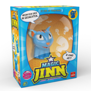 Magic Jinn