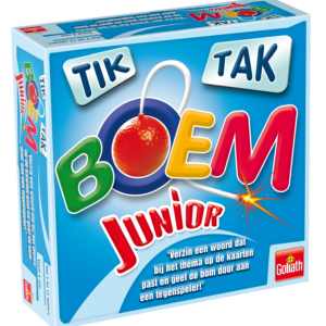 70710 Tik Tak Boem Junior L